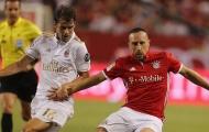 16h35 ngày 22/07, Bayern Munich vs AC Milan: Cuộc chiến của những kẻ thất bại