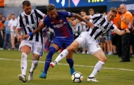 Highlights: Barcelona 2-1 Juventus (ICC Cup 2017)
