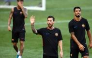 Lionel Messi thể hiện ra sao vs Juventus?