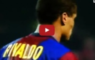 Trận cầu kinh điển: Barcelona 3-3 Manchester United (1998/1999)