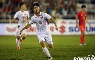 U22 Việt Nam 1-2 U22 Hàn Quốc (Vòng loại U23 châu Á 2018)
