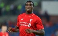 Liverpool từ chối cho mượn sao trẻ