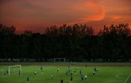 Tập xuyên màn đêm, Inter quyết giành cúp tại Trung Quốc