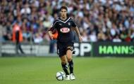 Yoann Gourcuff - Tài năng từng được xem là 'Zidane mới'