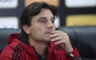 HLV AC Milan 'ngạc nhiên' với chủ Trung Quốc