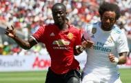 Bailly bị phạt nặng, Mourinho bực dọc