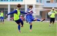 ĐT nữ Việt Nam hoàn thiện kỹ năng trước chuyến tập huấn Nhật Bản