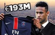 Neymar bùng nổ: Lời khẳng định hay quà chia tay?