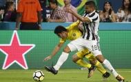 Rượt đuổi ngoạn mục, PSG và Juventus cống hiến trận đấu tuyệt hay tại Miami
