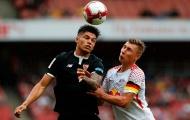RB Leipzig 0-1 Sevilla: Đáng để thua!