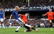 Klaassen: Everton đang đi đúng hướng