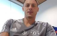 Mourinho: 'Matic rất, rất muốn đến Man Utd'