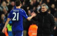 Mourinho TIẾT LỘ lý do giúp M.U có được Matic