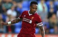 Mùa giải chưa đến, Liverpool đã mất người