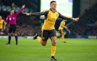 Wenger sợ 'mất trắng' Sanchez, Ozil