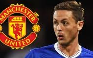 Man Utd - Đội bóng 'sân sau' của Chelsea?