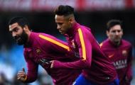 Sau Neymar, Barca thanh lý thêm 3 cái tên