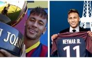 Vào ngày này |2.8| Neymar và 'lần đầu' đáng nhớ tại CLB mới