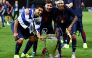 10 bộ ba tấn công xuất sắc nhất thế kỷ 21: Không Neymar, MSN chỉ còn là dĩ vãng