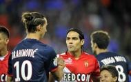 AC Milan không nói không với Falcao và Ibra