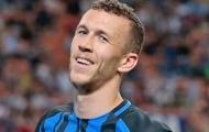 Inter Milan ra phán quyết cuối cùng về tương lai Perisic và Candreva