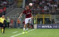 Nếu trả lại Bonucci và Biglia, đội hình của Milan còn lại gì?