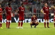 23h15 ngày 05/08, Liverpool vs Athletic Bilbao: Tổng dợt lần cuối
