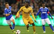 23h30 ngày 05/08, Tottenham vs Juventus: Thất bại để thức tỉnh