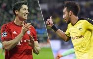 'Dream team' kết hợp Dortmund & Bayern: Thách thức mọi đại gia