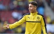 NÓNG: Inter sắp có sao trẻ Dortmund