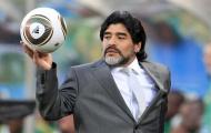 10 HLV tệ nhất trong lịch sử bóng đá (Phần 1): Nỗi thất vọng mang tên huyền thoại