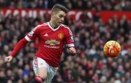 Hậu vệ 24 tuổi rời Man Utd, tìm được bến đỗ mới