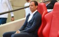 Tottenham 2-0 Juventus: Cái nhăn mặt của Allegri
