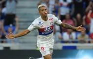 Cựu sao trẻ Real Madrid chiếm suất trong đội hình tiêu biểu vòng 1 Ligue 1