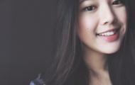 Ngây ngất trước nhan sắc người đẹp gốc Hoa