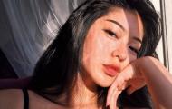 Elsa Borg - mỹ nhân gốc Việt hâm mộ Ibrahimovic