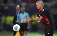 5 điểm nhấn Real 2-1 M.U: Mourinho hết mơ có được Bale