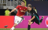 Chấm điểm Man Utd trận Siêu cúp: Món hời Matic; điểm đen Lukaku, Lindelof