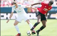 Đội hình ra sân Real Madrid vs Man Utd: Đầy bất ngờ