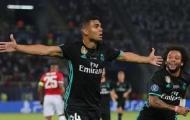 Điểm tin sáng 09/08: Real đoạt Siêu cúp châu Âu; Coutinho quyết rời Liverpool
