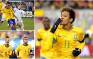 Vào ngày này |10.8| Neymar lần đầu làm 'chuyện ấy'