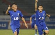 Chung kết U15 Quốc gia 2017: Liệu PVF có hóa giải được lời nguyền?