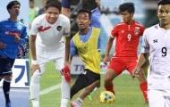 Điểm tin bóng đá Việt Nam sáng 12/8: Công Phượng lọt top 5 cầu thủ đáng xem tại SEA Games 29