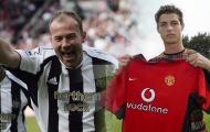 Vào ngày này |13.8| Man United và bản hợp đồng thế kỷ