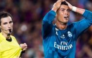 Bản tin Bóng Đá ngày 15.8 | Ronaldo nhận án phạt nặng vì đẩy trọng tài