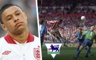 Vào ngày này |15.8| Bàn thắng đầu tiên tại Premier League và Chamberlain