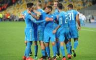 01h45 ngày 17/08, Napoli vs Nice: Người Italia 'phá dớp'?