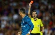 Nóng trước Siêu kinh điển: Fan Real không sợ Barca, chỉ sợ trọng tài
