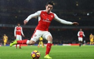 Bellerin - Cơn lốc bên cánh phải của Arsenal