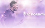 CHÍNH THỨC: Con trai Simeone gia nhập Fiorentina